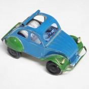 Tin Car – Citroen