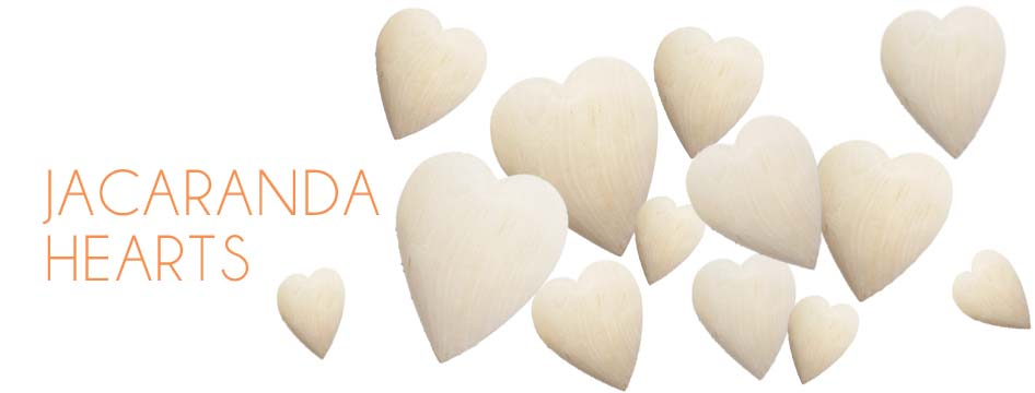bonsela.co.za – Jacaranda Hearts