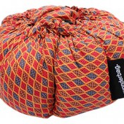 Wonderbag – Red ShweShwe