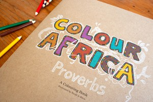 Colour-Africa-Proverbs-Cover-photo-with-crayons