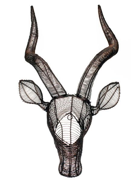 impala-head