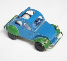 Tin Car – Citroen