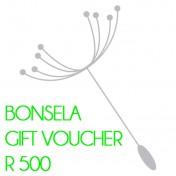 Gift Voucher R 500
