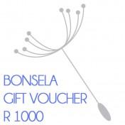 Gift Voucher R 1000
