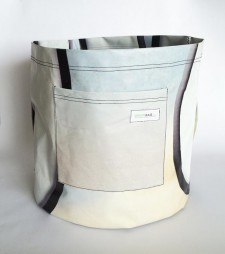 Upcycled Planting Container – Size XL – Growbag
