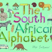 The South African Alphabet – Book