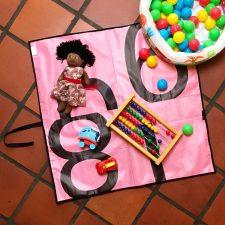 Happy Baby Floor Mat